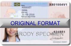 fake id europe scannable europe fake license